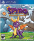 Spyro : Reignited Trilogy - PS4