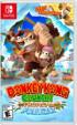 Donkey Kong Country : Tropical Freeze - Nintendo Switch