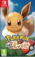 Pokémon : Let's Go, Evoli - Nintendo Switch