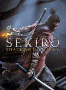 Sekiro : Shadows Die Twice - Xbox One