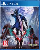 Devil May Cry 5 - PS4