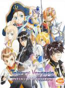 Tales of Vesperia : Definitive Edition - PS4