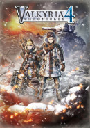 Valkyria Chronicles 4 - PC