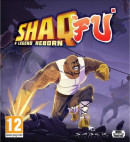 Shaq Fu : A Legend Reborn - PS4