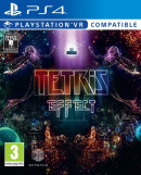 Tetris Effect - PS4