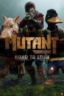 Mutant Year Zero : Road to Eden - PS4