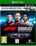 F1 2018 - Xbox One