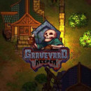 Graveyard Keeper - Xbox One