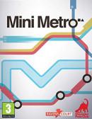 Mini Metro - IOS