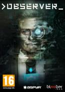 Observer - PS4