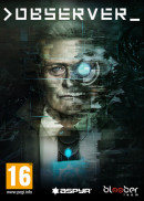 Observer - Nintendo Switch