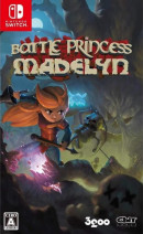 Battle Princess Madelyn - Nintendo Switch