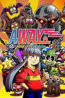 AWAY: Journey to the Unexpected - PS4