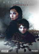 A Plague Tale : Innocence - PS4