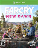 Far Cry : New Dawn - Xbox One
