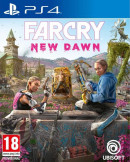 Far Cry : New Dawn - PS4