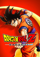 Dragon Ball Z : Kakarot - PS4