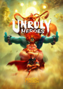 Unruly Heroes - PC