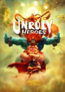 Unruly Heroes - Nintendo Switch