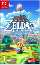 The Legend of Zelda : Link's Awakening - Nintendo Switch