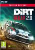 DiRT Rally 2.0 - PC