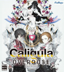 The Caligula Effect : Overdose - PS4