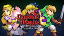 Cadence of Hyrule - Nintendo Switch