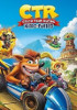 Crash Team Racing Nitro-Fueled - PS4