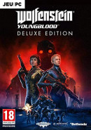 Wolfenstein : Youngblood - PC