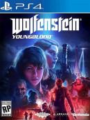 Wolfenstein : Youngblood - PS4