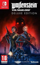 Wolfenstein : Youngblood - Nintendo Switch