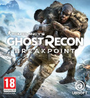 Ghost Recon : Breakpoint - PS4