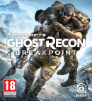 Ghost Recon : Breakpoint - Xbox One