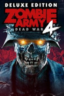 Zombie Army 4 : Dead War - PC