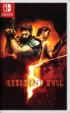 Resident Evil 5 - Nintendo Switch
