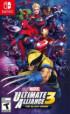 Marvel Ultimate Alliance 3 : The Black Order - Nintendo Switch