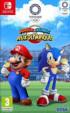 Mario et Sonic aux Jeux Olympiques 2020 - Nintendo Switch