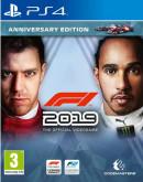 F1 2019 - PS4