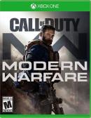 Call of Duty : Modern Warfare - Xbox One