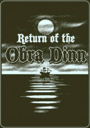 Return of the Obra Dinn - PC