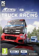 FIA European Truck Racing Championship - PC