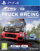 FIA European Truck Racing Championship - PS4