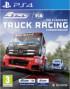 FIA European Truck Racing Championship - PS4