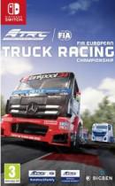 FIA European Truck Racing Championship - Nintendo Switch