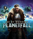 Age of Wonders : Planetfall - PS4