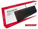 HyperX Alloy Core RGB - PC