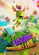 Yooka-Laylee and the Impossible Lair - PC