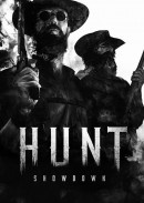 Hunt : Showdown - PS4