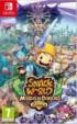SNACK WORLD : Mordus de Donjons - Gold - Nintendo Switch