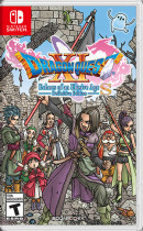 Dragon Quest XI S : Les Combattants de la destinée – Édition ultime - Nintendo Switch